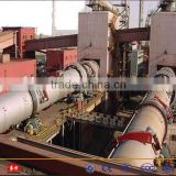 2013 Well Know Factory of the Dongfang Brand Rotary kiln