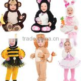 Baby Toddler Infant Easter Halloween ANIMAL Plush Fancy Dress Party Costume BB040