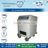 Trusted Brand Selling Robust Structure User Friendly Air Compressor for Ventilator System