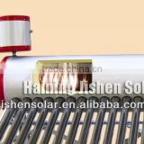 satble and reliable galvanized steel copper coil solar water Heater with heat exchanger