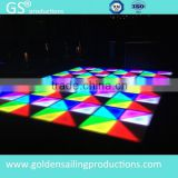 Interactive LED dance floor, RGB Color LED dance floor for party                                                                         Quality Choice                                                     Most Popular