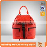 3473 Top trendy young stylish backpack bag young futuristic style bag various color OEM Factory