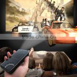 Pocket Cinema LED DLP Pico Projector 3d Full HD Mini mobile Projector