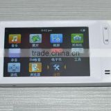 Factory offer Game Player with Android OS+WiFi+Camera+3D+4GB+TV out