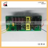 Factory price ultra thin 120*50*15mm 30W constant voltage open frame Power Supply With CE RoHS FCC