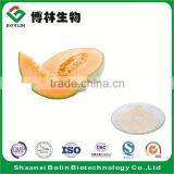 Factory Supply Organic Freeze Dried Hami Melon Fruit Powder Hami Melon Fruit Juice Powder