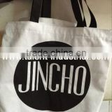 Organic cotton tote bags wholesale with lable inside