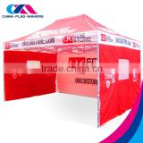 outdoor commercial exhibition strong waterproof advertise pop up tent                                                                         Quality Choice