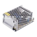 Voltage Transformer 5A 25W AC 100V-240V to DC 5V Switch Power Supply for Led Strip LED Equipment