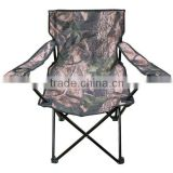 2014 Hot Selling And Most Popular Outdoor Folding Camo Chair