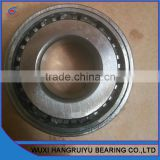 combined axial & radia loads 3578 / 25B Wheel hubs taper bearings rollers with flanged outer ring for industrial vehicles