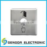 DURABLE ACCESS CONTROL TOUCH SENSITIVE STAINLESS STEEL SWITCH