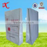 Hot new products for 2015 chemical industry polypropylene aminated pp woven bag