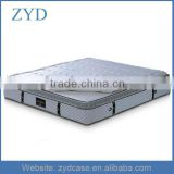 5 Star Double Pillow Top High Ended Hotel Mattress ZYD-120506