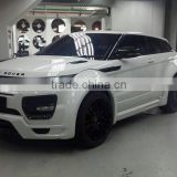 High quality Body Kit HM Wide Style for Rangerover Aurora Dynamic evoque body kits