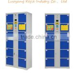 Cheap and high quality intelligent logistic parcel locker storage locker electronic automatic delivery locker                                                                         Quality Choice