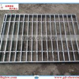 Wholesale hot-dipped galvanized compounded steel grating [Guangzhou Manufacturer}