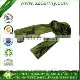 Outdoor Supplies camouflage headband insect prevention Forest camouflage scarves Neck warmer
