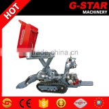BY800 Chinese farm equipment elevador hidraulico do trator