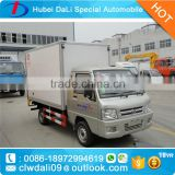 newest 8 tons refrigerator truck good quality refrigeration unit for truck and trailer