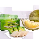 VIZIPU Durian flavour 100g/box - Delicious biscuits