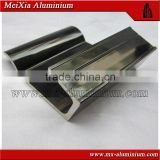 aluminium profiles for kitchen door handle with electro treatment                                                                         Quality Choice