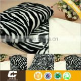 Super Soft Luxury Flannel Blanket Bed Sheet Polyester Sherpa Blanket 100%polyester