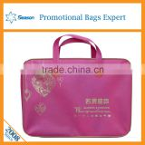 Customize Quilt bag Quilt Packaging Bag plastic PVC quilt carrier packaging bag