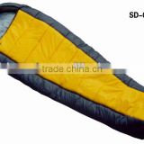sleeping bag Envelop Sleeping Bag Winter Outdoor Sleeping Bag Cotton Sleeping Bag - Buy Envelop Outdoor Camping Sleeping Bag,Cot