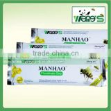 INquiry about 80 Strips Bee medicine ManHao Updated Fluvalinate Strips Varroa Mites Pesticide Apistan Medicine