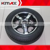 12 inch 13 inch Alloy Rim with Tire Trike Wheel