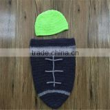 Newborn Baby cocoon and hat