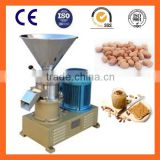 high efficeiency industrial peanut butter making machines /industrial peanut butter making machines good quality
