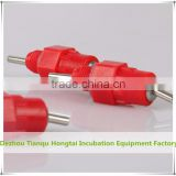 chicken nipple drinker,automatic drinking system parts nipple drinker                                                                                                         Supplier's Choice
