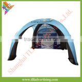 CE quality promotional spider inflatable tent price                                                                         Quality Choice