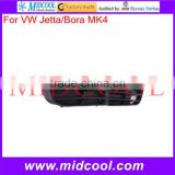 High Quality UMPER LOWER GRILL VENT For VW Jetta 1999-2004