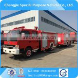 Best-selling export water tanker fire engine,fire truck