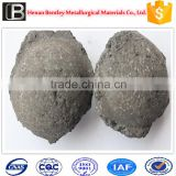 Silicon Manganese ferro ball/fesi ball /silicon ball /made in china