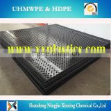 HDPE temporary floor protection mats