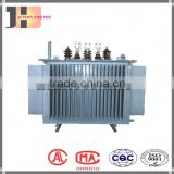 price for distribution power transformer 3 phase s(b)h15-m amorphous distribution transformer