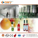 Best Quality! brand names of fruit wine making equipment