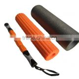 foam roller sets for exercise /yoga /pilate 3 in 1 foam roller