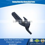 Automobile Chevrolet Captiva Rear Supension Trailing Control Arm Left 95261627