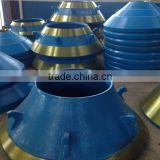High quality stone cone crusher,used quarry machines for sale