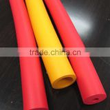 Rubber Foam Insulation Tubes / Rubber Foam Tubes / Factory Manufactures Foam Rubber Tubing Product