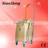 1550 Fiber Laser wrinkle removal Machine factory price/Erbium glass optical fiber laser scar removal