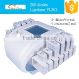 alibaba china Lipolaser fat transfer lipo laser machine price