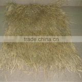 VIETNAM THATCH ROOF/PALM LEAF/SEAGRASS (UMBRELLA & ROLL)_VERY CHEAP: candy@gianguyencraft.com (MS CANDY)