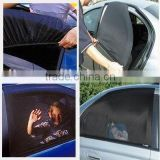 car window sox/car sunshade/car curtain/side window shade/car window socks