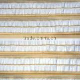 seersucker fabric wholesale custom made
